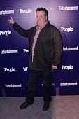 Actor Eric Stonestreet attends the Entertainment Weekly and PEOPLE celebration of The New York Upfronts at The Highline Hotel on May 11 2015 in New...