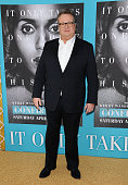 Actor Eric Stonestreet attends the premiere of 'Confirmation' at Paramount Theater on the Paramount Studios lot on March 31 2016 in Hollywood...