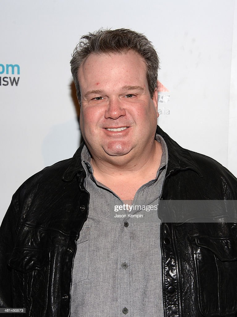 Actor <a gi-track='captionPersonalityLinkClicked' href=/galleries/search?phrase=Eric+Stonestreet&family=editorial&specificpeople=6129010 ng-click='$event.stopPropagation()'>Eric Stonestreet</a> attends the Qantas Spirit Of Australia Party on January 8, 2014 in Beverly Hills, California.