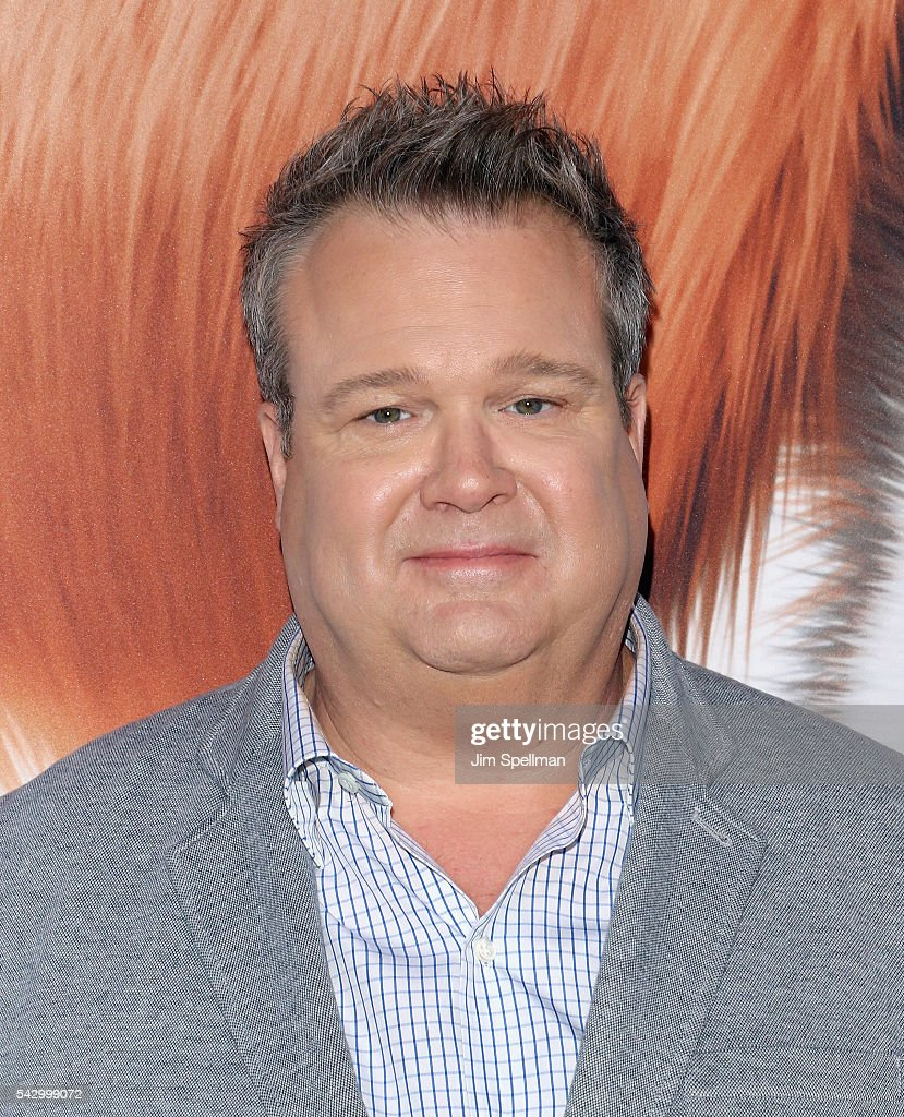 Actor Eric Stonestreet attends the 'Secret Life Of Pets' New York premiere on June 25, 2016 in New York City.