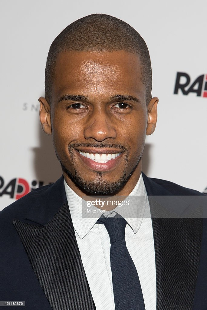 Actor Eric West attends the 'Snowpiercer' premiere at The Museum of Modern Art on June 24, 2014 in New York City.