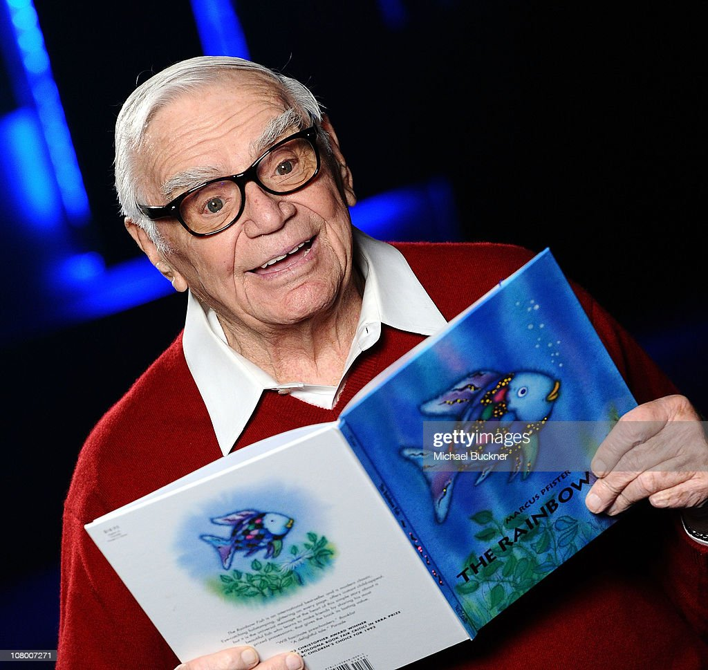 photos et images de storyline online with ernest borgnine getty