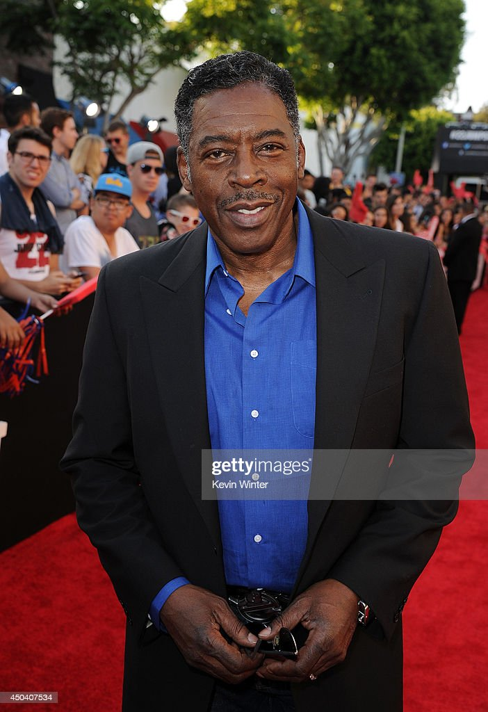 Actor <a gi-track='captionPersonalityLinkClicked' href=/galleries/search?phrase=Ernie+Hudson&family=editorial&specificpeople=241485 ng-click='$event.stopPropagation()'>Ernie Hudson</a> attends the Premiere Of Columbia Pictures' '22 Jump Street' at Regency Village Theatre on June 10, 2014 in Westwood, California.