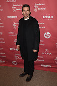 Actor Ethan Hawke attends 'Ten Thousand Saints' Premiereduring the 2015 Sundance Film Festival on January 23 2015 in Park City Utah
