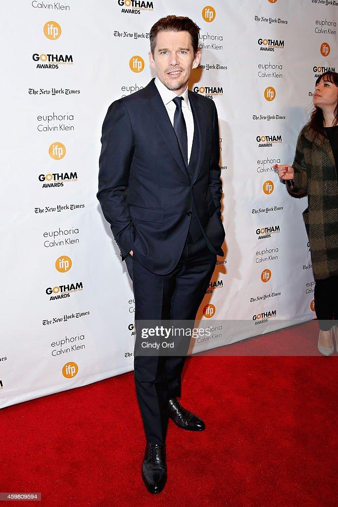 24th Annual Gotham Independent Film Awards - Arrivals