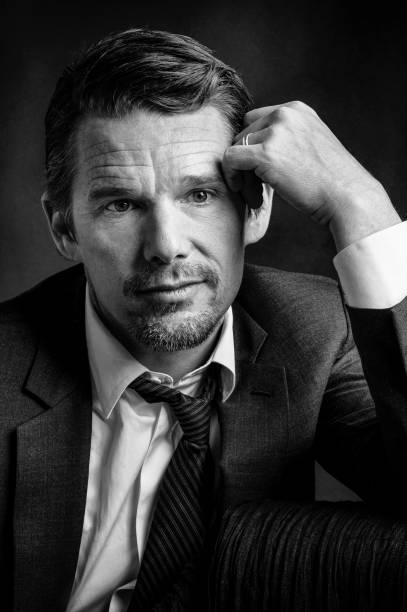 Ethan Stormant Actor: Ethan Hawke Photos – Pictures Of Ethan Hawke