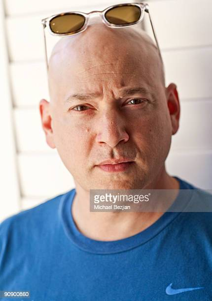 Actor Evan Handler attends the Ubisoft's Just Dance Lounge at the Silver Spoon Emmy Suite at Maloof Estate on September 17 2009 in Beverly Hills...