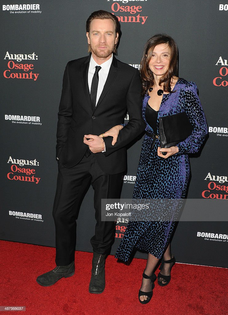 """""""August: Osage County"""" - Los Angeles Premiere"""