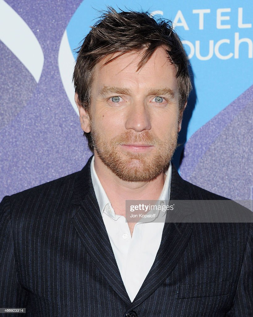 Actor <a gi-track='captionPersonalityLinkClicked' href=/galleries/search?phrase=Ewan+McGregor&family=editorial&specificpeople=202863 ng-click='$event.stopPropagation()'>Ewan McGregor</a> arrives at the 2nd Annual Unite4:humanity Event at The Beverly Hilton Hotel on February 19, 2015 in Beverly Hills, California.