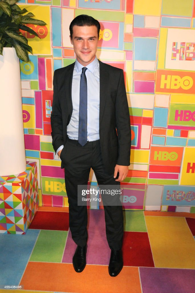Actor Finn Wittrock attends HBO's 2014 Emmy after party at The Plaza at the Pacific Design Center on August 25, 2014 in Los Angeles, California.