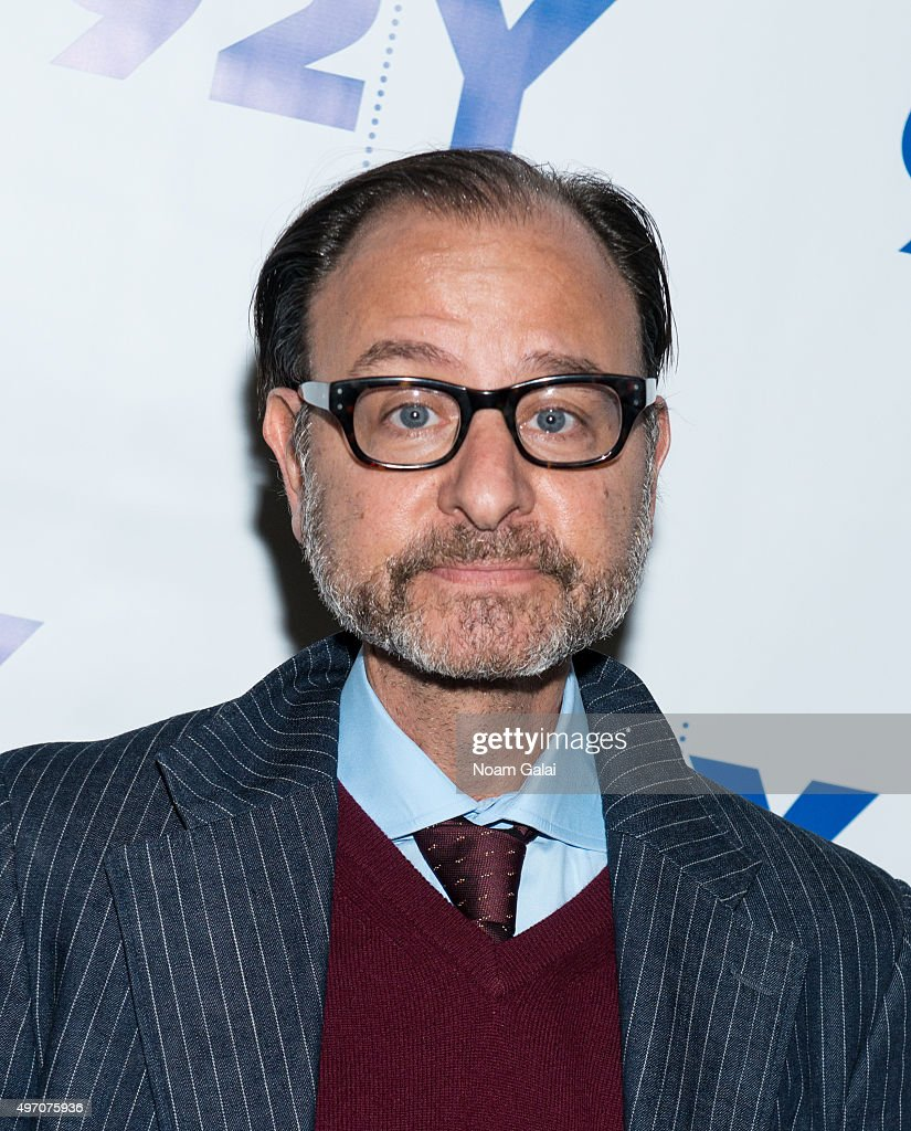 fisher stevens neck