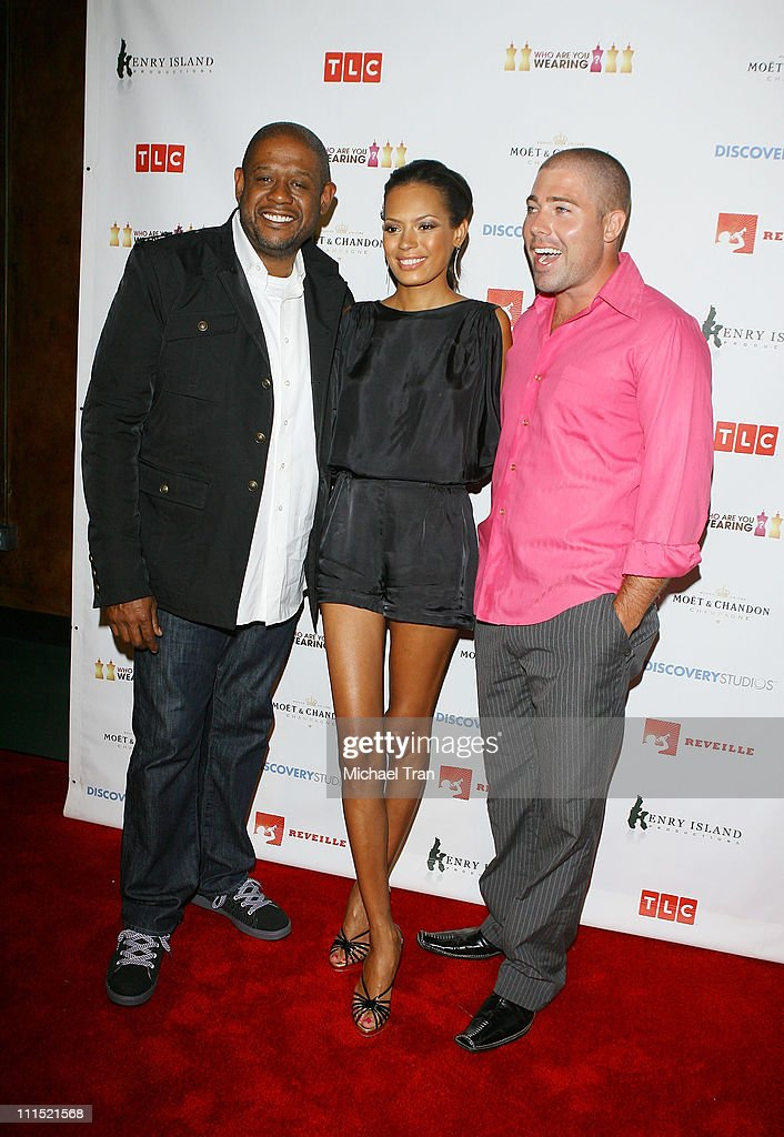 Keisha whitaker hosts premiere party for tlc 39 s who are for The whitaker