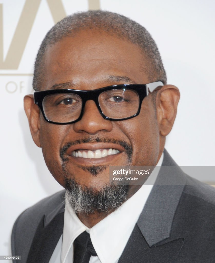 Forest whitaker getty images for The whitaker