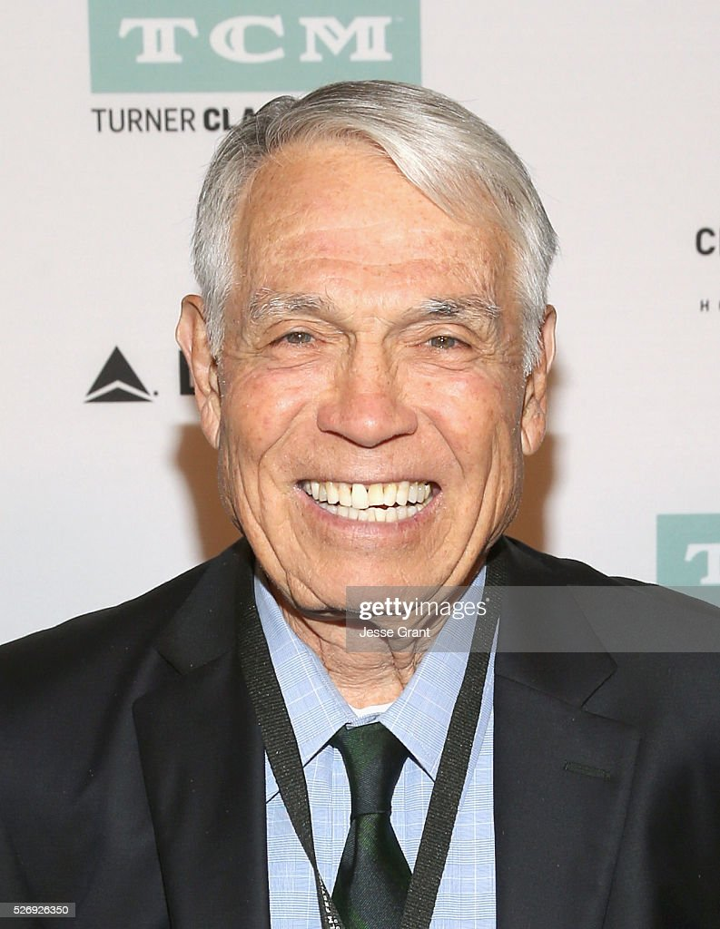 Actor/ former NFL player <a gi-track='captionPersonalityLinkClicked' href=/galleries/search?phrase=Joe+Kapp&family=editorial&specificpeople=814085 ng-click='$event.stopPropagation()'>Joe Kapp</a> attends 'The Longest Yard' screening during day 4 of the TCM Classic Film Festival 2016 on May 1, 2016 in Los Angeles, California. 25826_009