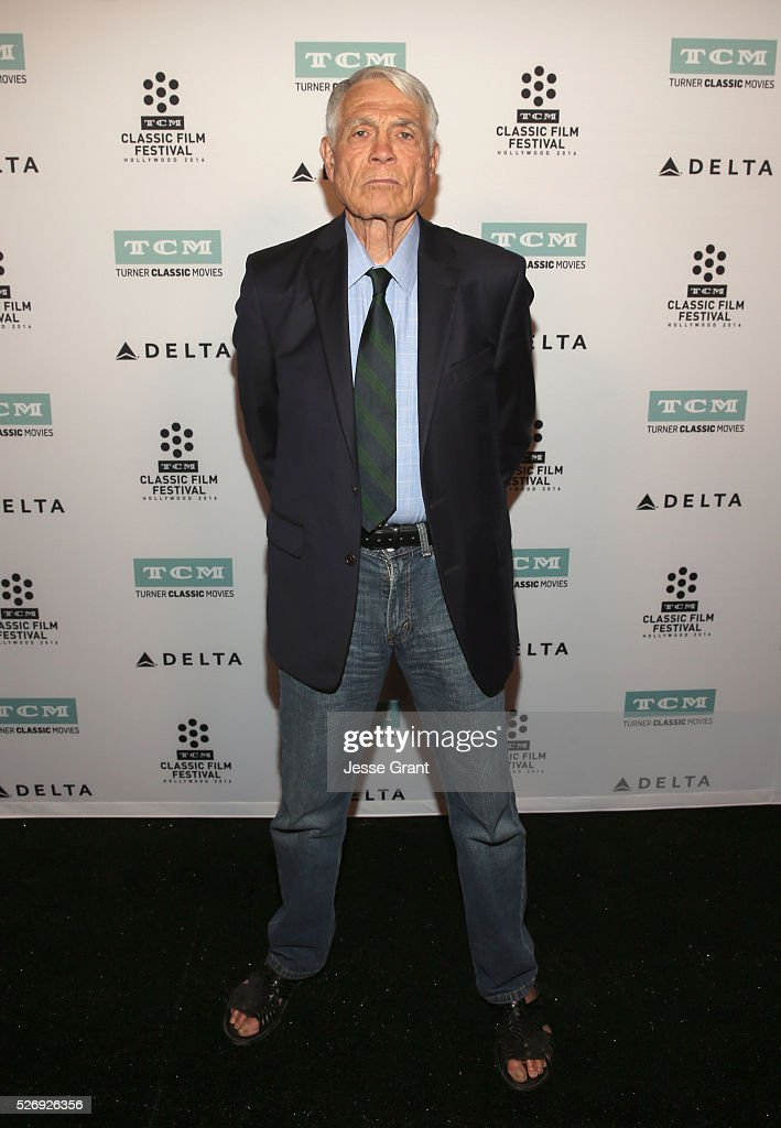 Actor/ former NFL player Joe Kapp attends 'The Longest Yard' screening during day 4 of the TCM Classic Film Festival 2016 on May 1, 2016 in Los Angeles, California. 25826_009