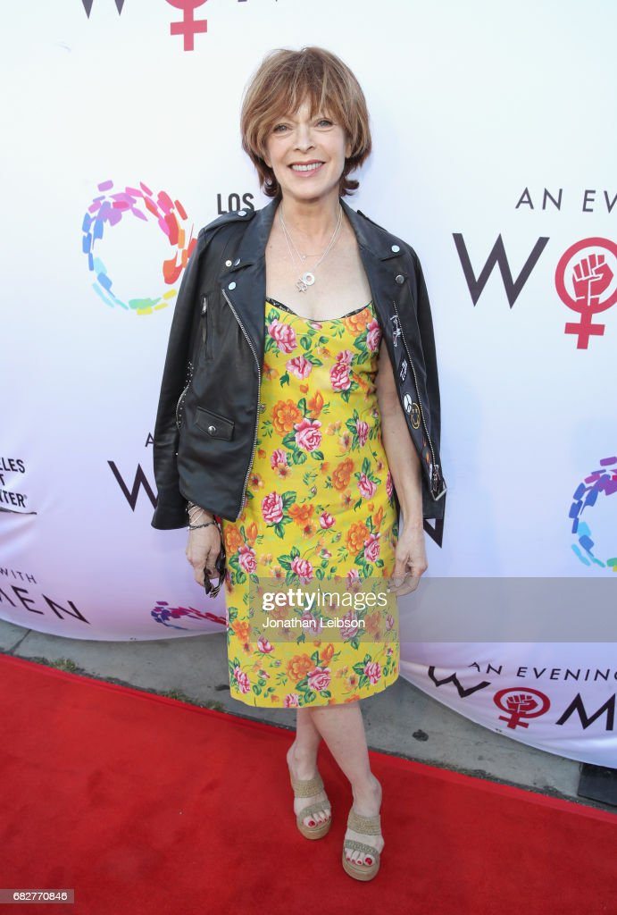 Actor Frances Fisher at the Los Angeles LGBT Center's 'An Evening With Women' at Hollywood Palladium on May 13, 2017 in Los Angeles, California.