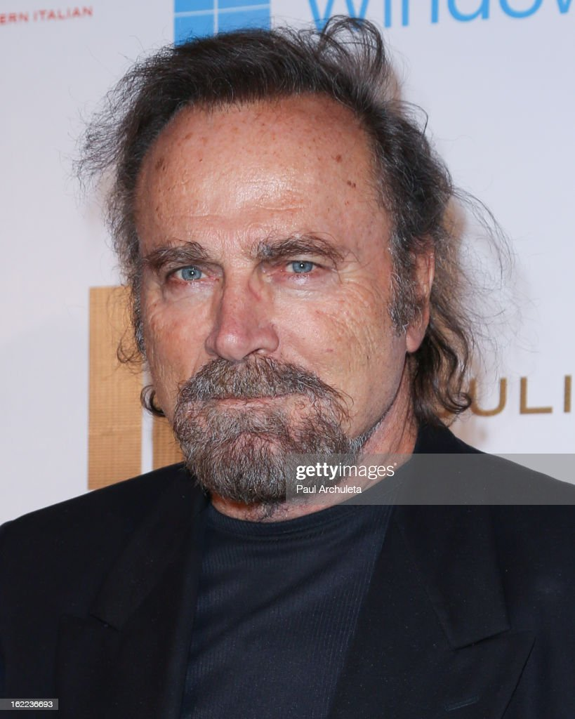 Actor <a gi-track='captionPersonalityLinkClicked' href=/galleries/search?phrase=Franco+Nero&family=editorial&specificpeople=803339 ng-click='$event.stopPropagation()'>Franco Nero</a> attends TheWrap 4th annual Pre-Oscar Party at the Four Seasons Hotel Los Angeles at Beverly Hills on February 20, 2013 in Beverly Hills, California.