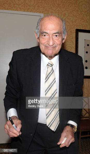Actor Frank Albanese attends the...