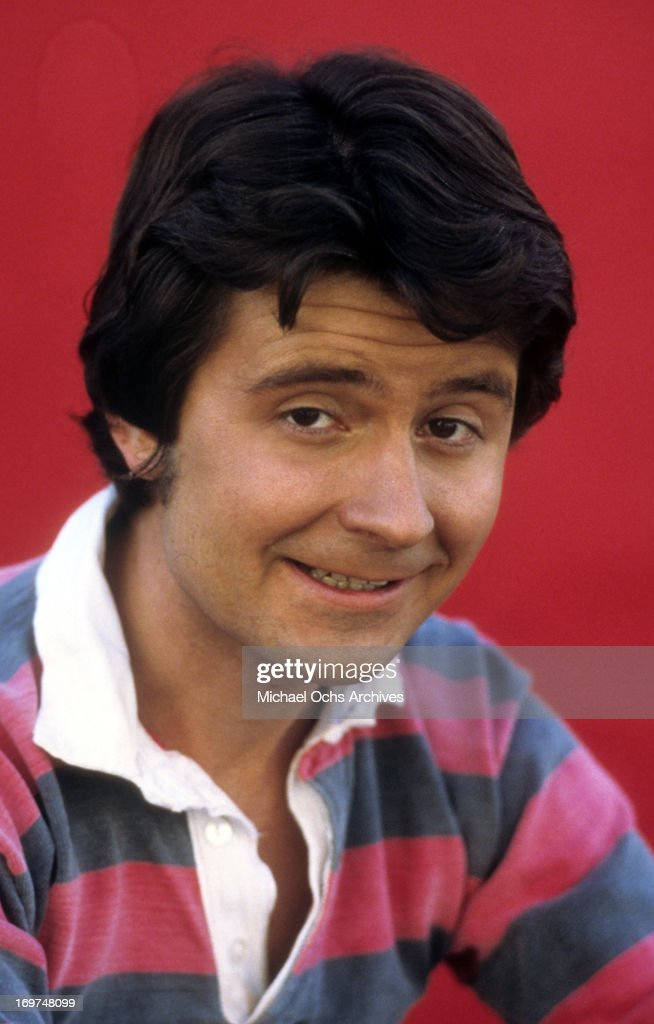 Fred Grandy Getty Images