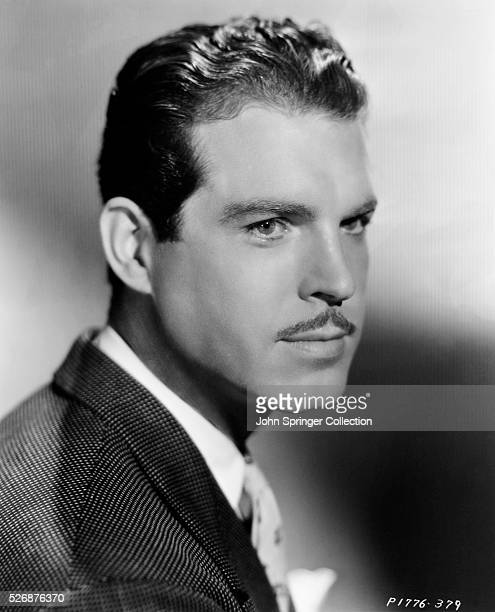 Actor Fred MacMurray