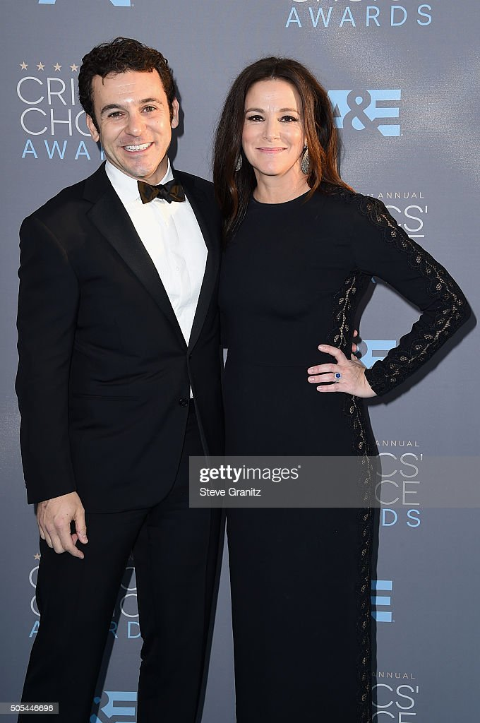 the 21st annual critics 39 choice awards arrivals getty images. Black Bedroom Furniture Sets. Home Design Ideas