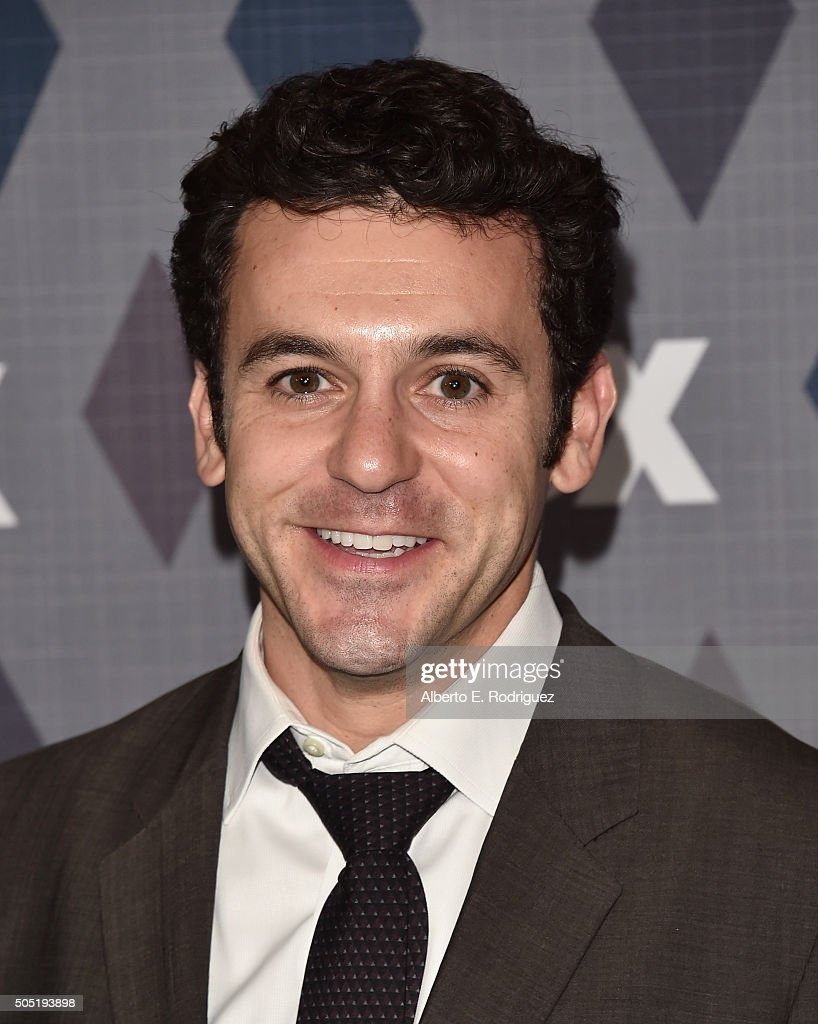 Actor Fred Savage attends the FOX Winter TCA 2016 AllStar Party at The Langham Huntington Hotel and Spa on January 15 2016 in Pasadena California