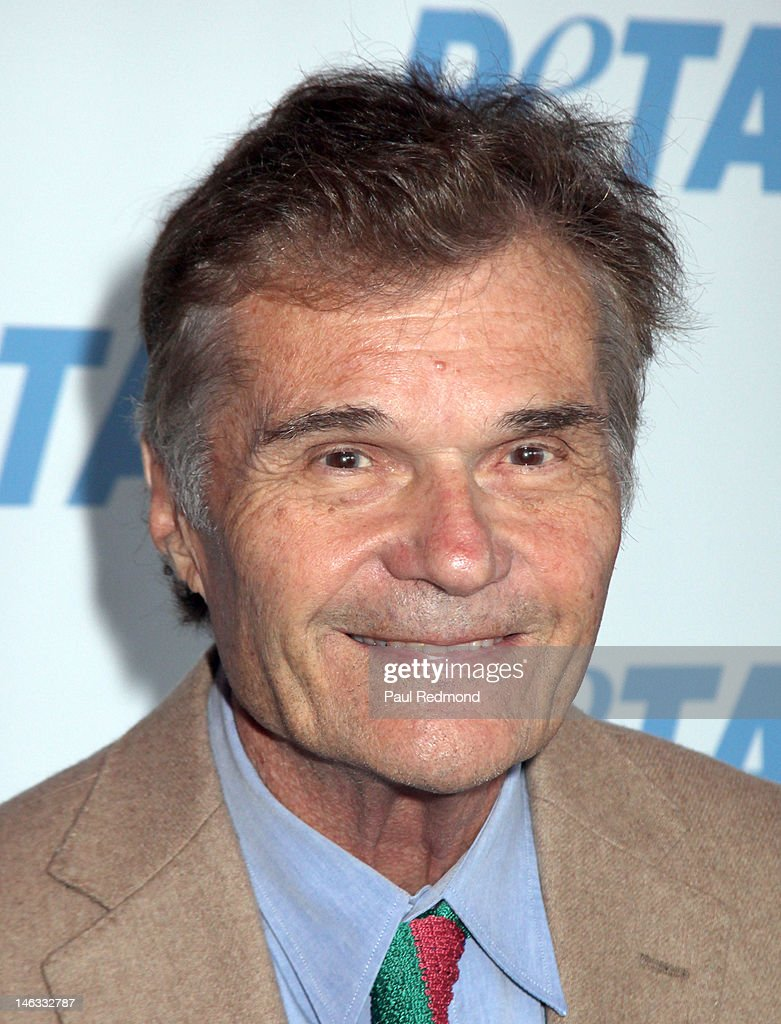 Actor Fred Willard arrives at PETA's Stand Up For Animals Benefit at The Comedy Store on June 13 2012 in West Hollywood California
