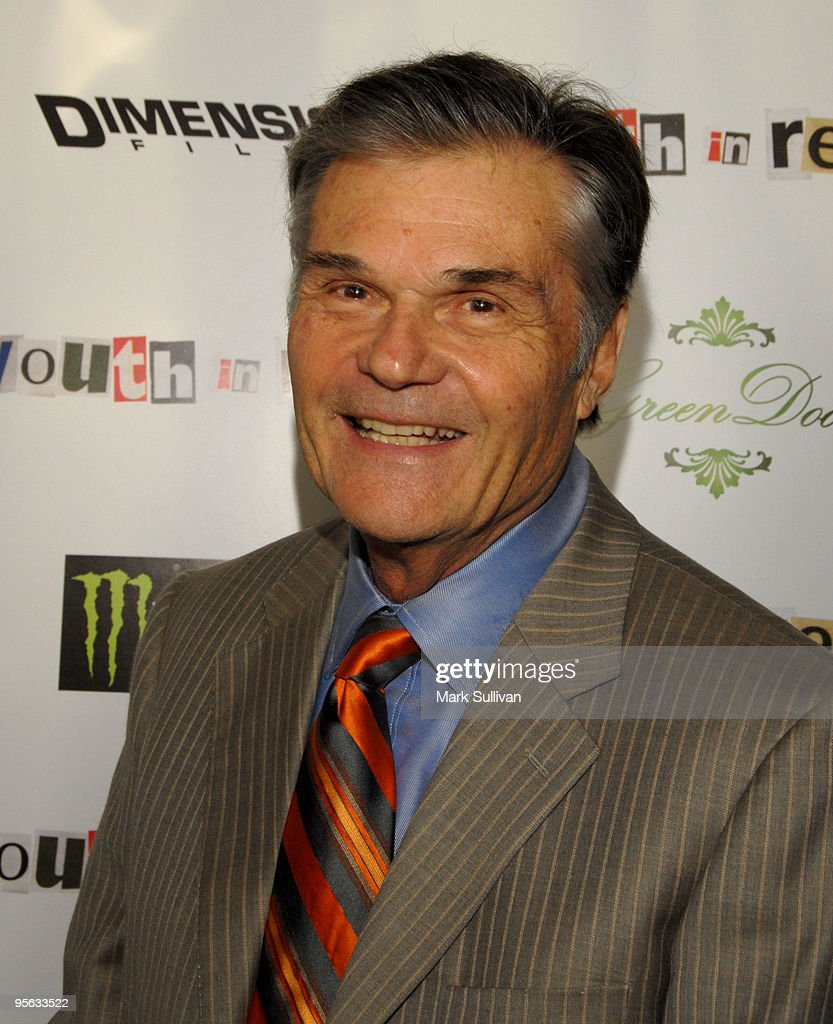 Actor Fred Willard arrives at the premiere of 'Youth In Revolt' at Grauman's Chinese Theatre on January 6, 2010 in Hollywood, California.