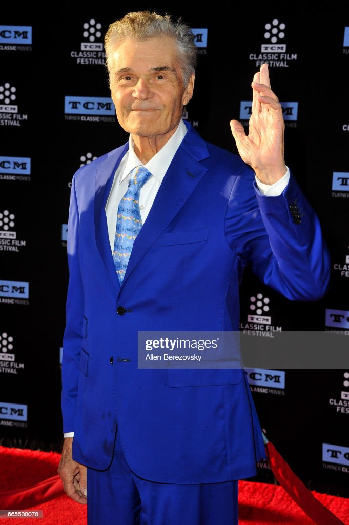 """2017 TCM Classic Film Festival - Opening Night Gala - 50th Anniversary Screening Of """"In The Heat Of The Night"""" - Arrivals"""