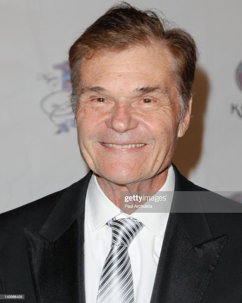 Actor Fred Willard attends the 22nd annual Night Of 100 Stars Oscar Viewing Gala at Beverly Hills Hotel on February 26 2012 in Beverly Hills...