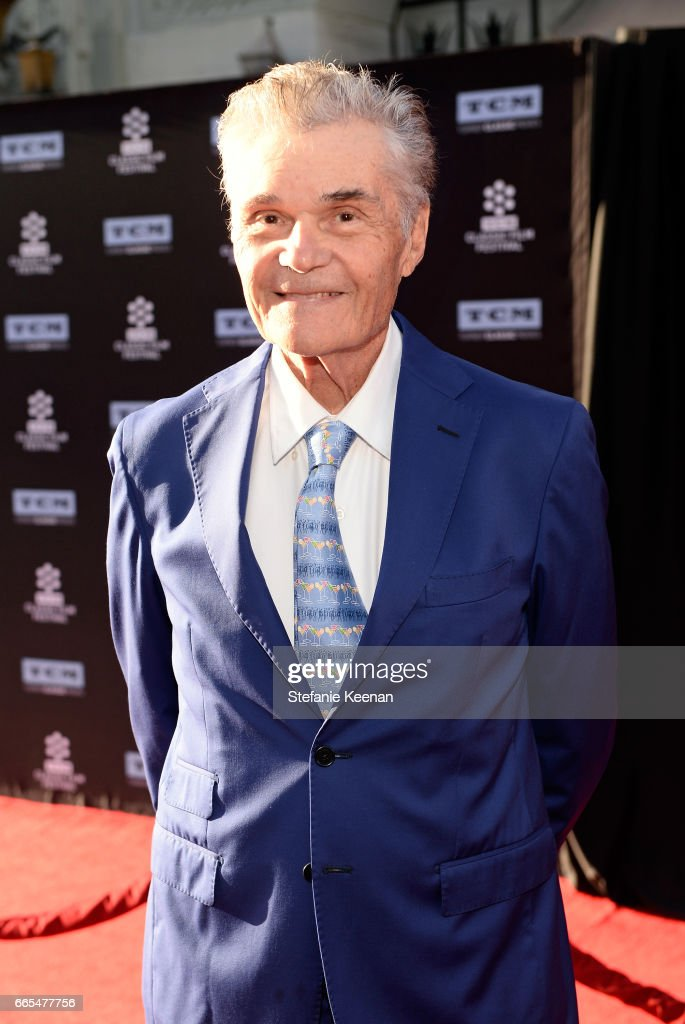 """2017 TCM Classic Film Festival - The 50th Anniversary Screening of """"In the Heat of the Night""""  Red Carpet & Opening Night"""