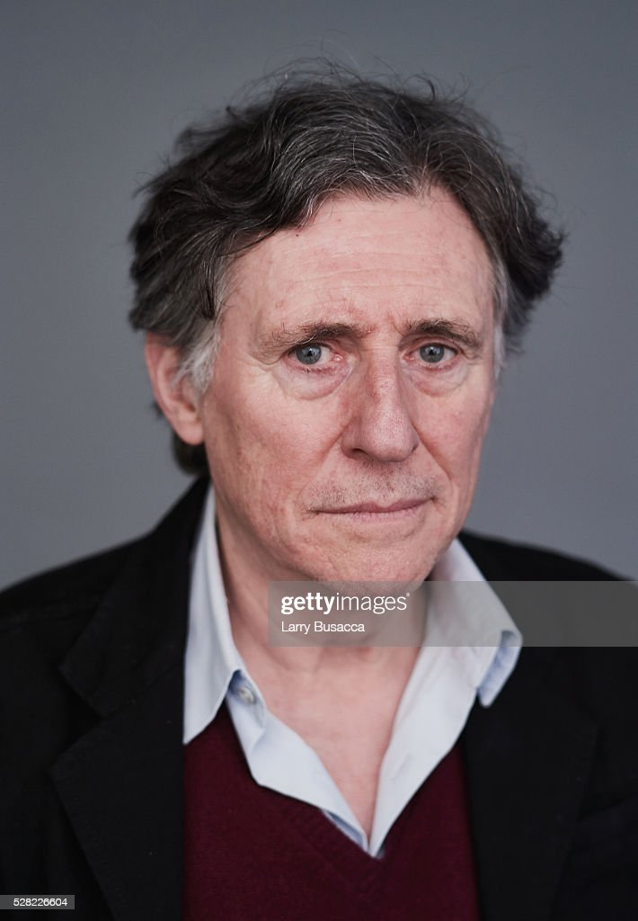 Actor <a gi-track='captionPersonalityLinkClicked' href=/galleries/search?phrase=Gabriel+Byrne&family=editorial&specificpeople=216390 ng-click='$event.stopPropagation()'>Gabriel Byrne</a> poses for a portrait at the 2016 Tony Awards Meet The Nominees Press Reception on May 4, 2016 in New York City.
