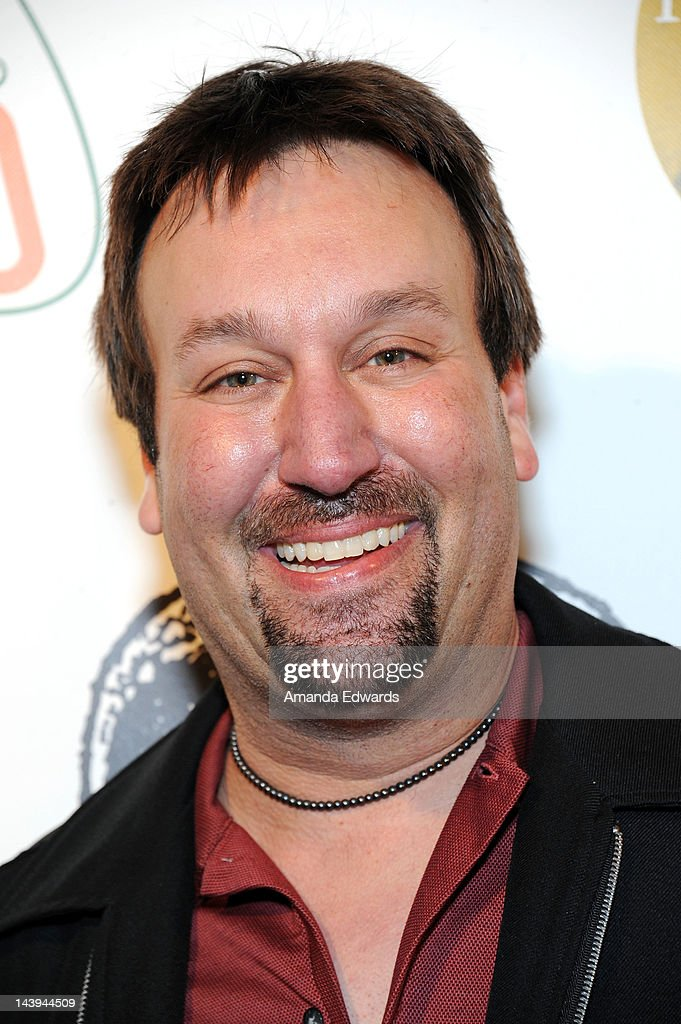Actor Gabriel Jarret arrives at the 8th Annual Cinco de Mayo Benefit With Charity Celebrity Poker Tournament at Velvet Margarita Cantina on May 5, 2012 in Hollywood, California.