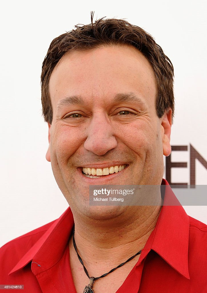 Actor Gabriel Jarret attends Genlux Magazine's launch party for their new issue at Luxe Hotel on June 28, 2014 in Los Angeles, California.