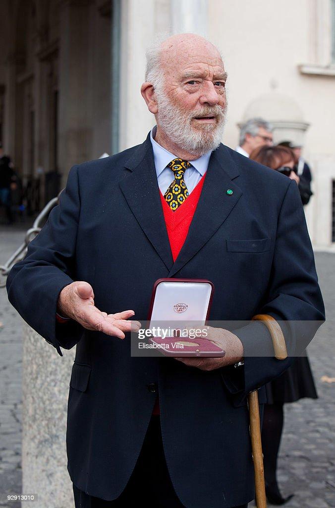 2009 Vittorio De Sica Awards