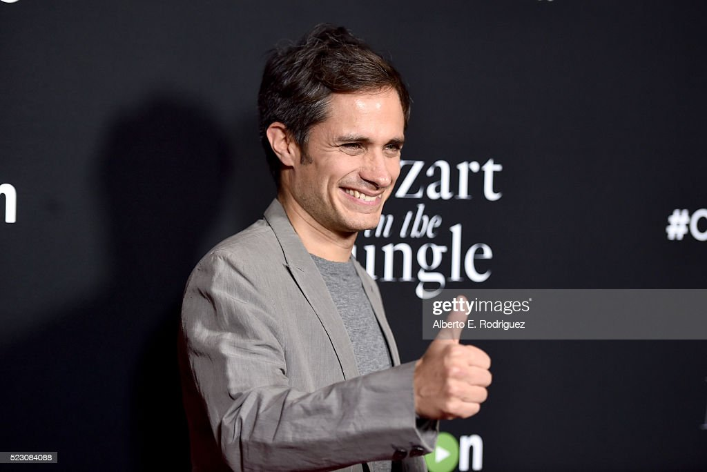 "Screening And Q&A For Amazon's ""Mozart In The Jungle"" - Red Carpet"