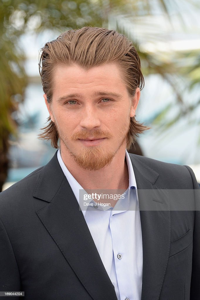 Actor Garrett Hedlund attends the 'Inside Llewyn Davis' photocall during the 66th Annual Cannes Film Festival at the Palais des Festivals on May 19, 2013 in Cannes, France.