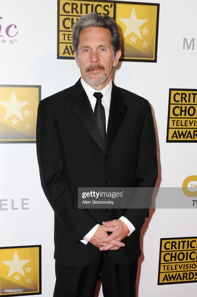 Actor <a gi-track='captionPersonalityLinkClicked' href=/galleries/search?phrase=Gary+Cole&family=editorial&specificpeople=577623 ng-click='$event.stopPropagation()'>Gary Cole</a> arrives at the 4th Annual Critics' Choice Television Awards at The Beverly Hilton Hotel on June 19, 2014 in Beverly Hills, California.