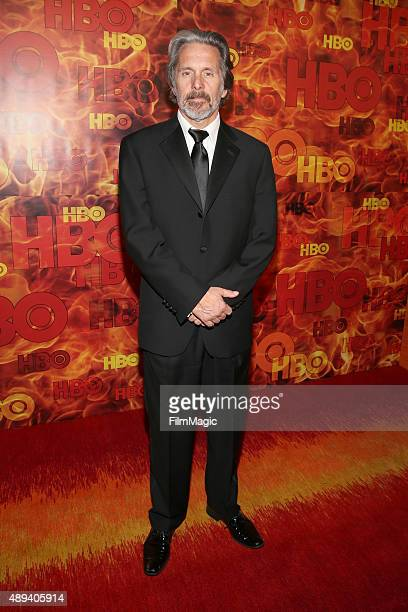 Actor Gary Cole attends HBO's Official 2015 Emmy After Party at The Plaza at the Pacific Design Center on September 20 2015 in Los Angeles California