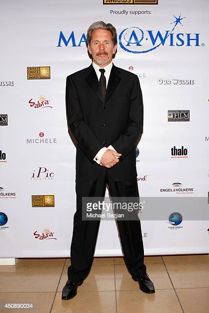 Actor Gary Cole attends the 4th Annual Critics' Choice Television Awards at The Beverly Hilton Hotel on June 19 2014 in Beverly Hills California