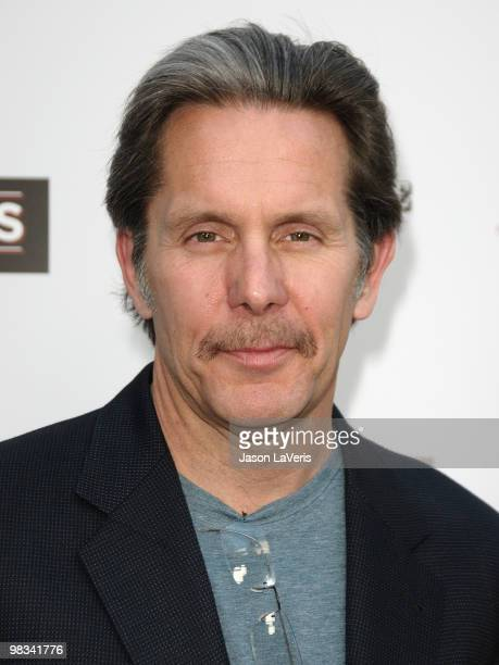 Actor Gary Cole attends the premiere of 'The Joneses' at ArcLight Cinemas on April 8 2010 in Hollywood California