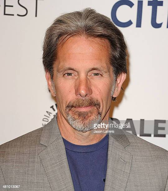 Actor Gary Cole attends the 'Veep' event at the 2014 PaleyFest at Dolby Theatre on March 27 2014 in Hollywood California