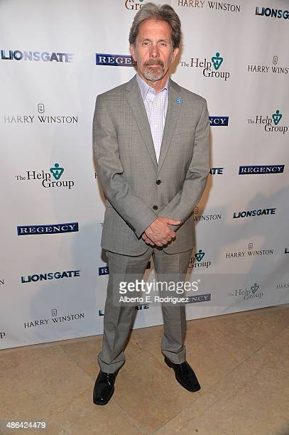 Actor Gary Cole atttends The Help Group's 17th Annual Teddy Bear Ball at The Beverly Hilton Hotel on April 23 2014 in Beverly Hills California