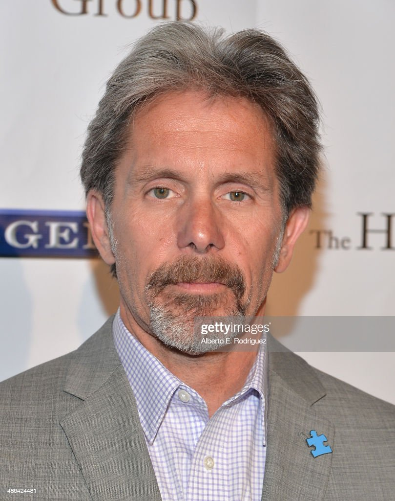 Actor <a gi-track='captionPersonalityLinkClicked' href=/galleries/search?phrase=Gary+Cole&family=editorial&specificpeople=577623 ng-click='$event.stopPropagation()'>Gary Cole</a> atttends The Help Group's 17th Annual Teddy Bear Ball at The Beverly Hilton Hotel on April 23, 2014 in Beverly Hills, California.