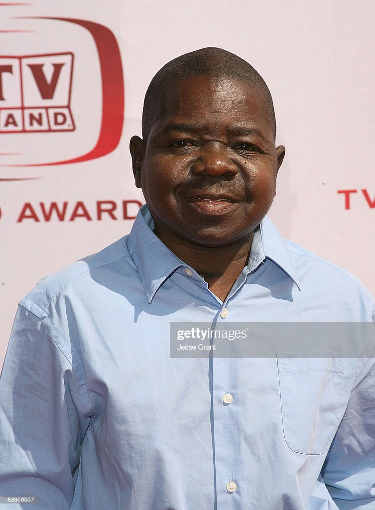 Actor Gary Coleman arrives at the 6th annual 'TV Land Awards' held at Barker Hangar on June 8, 2008 in Santa Monica, California.