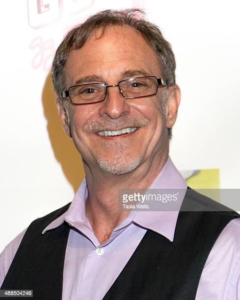 Actor Gary Klavans arrives at Premiere Party For 'Liv Out Loud' at Akbar on September 14 2015 in Los Angeles California