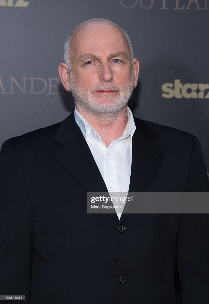 """Outlander"" Mid-Season New York Premiere | Getty Images"