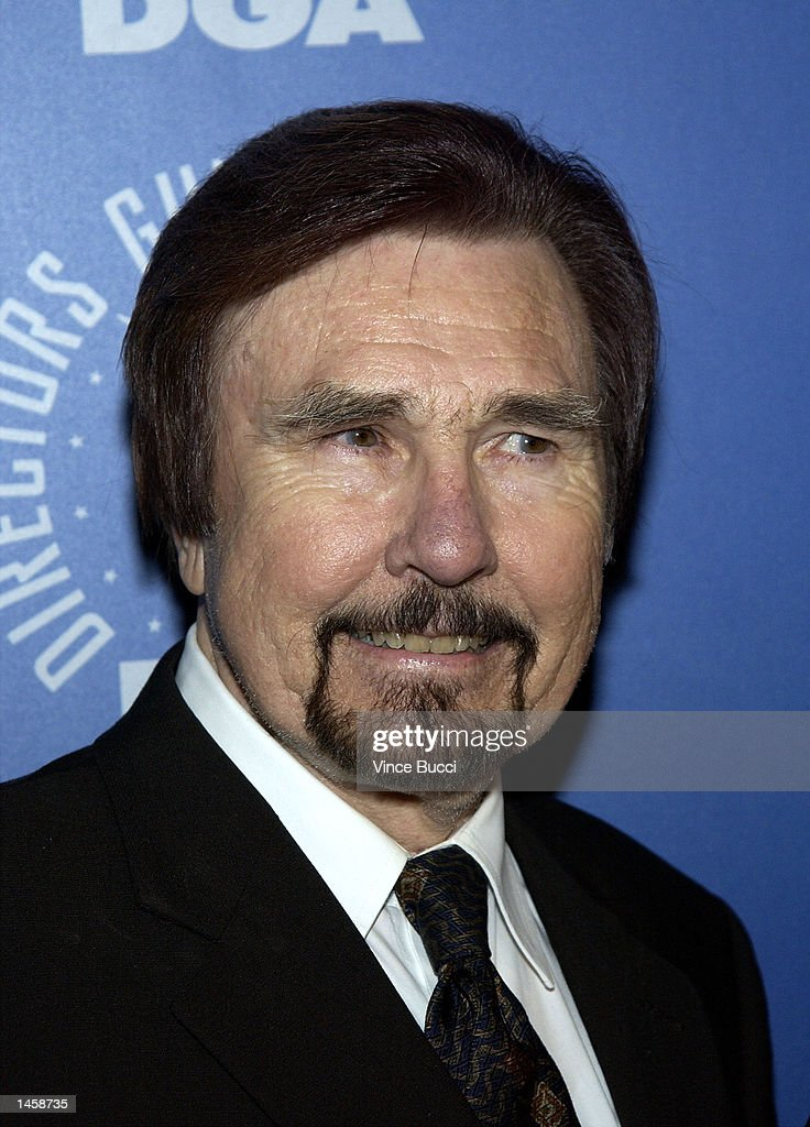 Actor Gary Owens attends a tribute to the career of the late director George Sidney on October 3, 2002 at the Directors Guild of America in Hollywood, California.