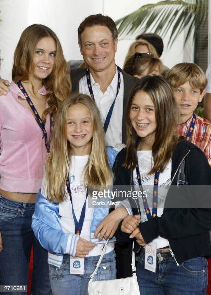 us gary sinise stock photos and pictures getty images