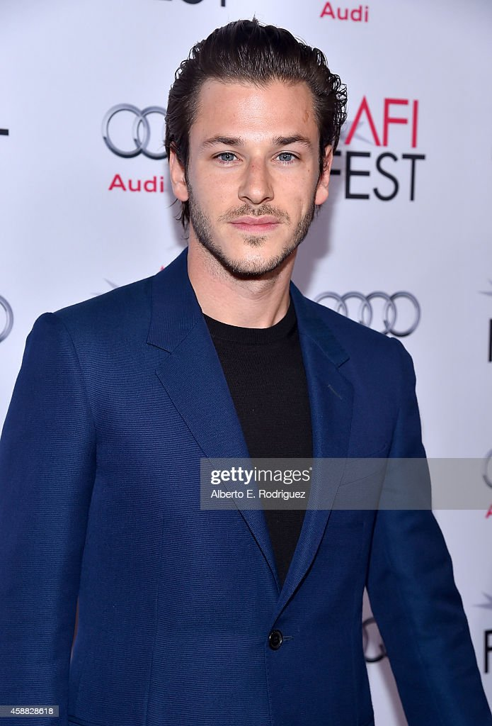 "AFI FEST 2014 Presented By Audi Special Screening Of ""Saint Laurent"" - Red Carpet"